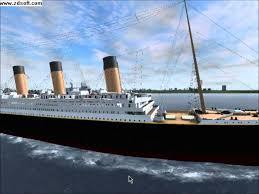 ship simulator titanic her story youtube