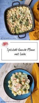 spitzkohl gnocchi pfanne experimente aus meiner küche