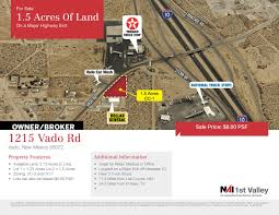 100 Truck Stops I 10 1215 Vado Dr Vado NM 88072 Commercial Property For Sale On