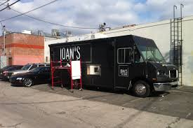 100 Soup To Nuts Food Truck Did You Know That Joans On Third Has A Eater LA