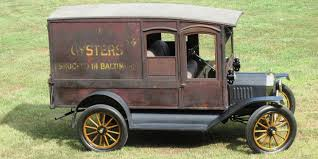 1915 Ford Model T Oyster Truck On EBay | Ford Authority 1926 Ford Model T 1915 Delivery Truck S2001 Indy 2016 1925 Tow Sold Rm Sothebys Dump Hershey 2011 1923 For Sale 2024125 Hemmings Motor News Prisoner Transport The Wheel 1927 Gta 4 Amazoncom 132 Scale By Newray New Diesel Powered 1929 Swaps Pinterest Plans Soda Can Models 1911 Pickup Truck Stock Photo Royalty Free Image Peddlers