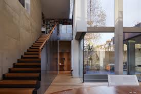 100 Mews House Design In Bloomsbury By Jamie Fobert Architects Buildings