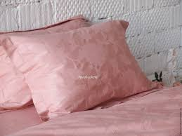 Bed Cover Sets by Buy Plain Linen Coral Bedding Coral Linen Duvet Cover Set 100