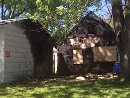 Can Shed Cedar Rapids Ia by Abandoned Cedar Rapids Home Catches Fire Again The Gazette
