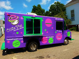 100 Cupcake Truck S More S Food Chicago With Mobile Food