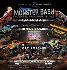 Bluegrass Monster Bash Coming To PIR September 7/8 » Paducah Racing Instigator Xtreme Monster Sports Inc Jan 16 2010 Detroit Michigan Us January Truck Centre200 Madness Tour Photo Album Hot Wheels Jam Lot Of 3 Maniac Grave Digger 164 Year 2013 124 Scale Die Cast Metal Body Amazoncom 1st Editions New Dec Photos Allmonstercom Paul Breaud In Doing Freestyle Run Monstertrucks Youtube