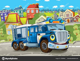 Cartoon Scene Police Truck Street Illustration Children — Stock ... Kazi Command Truck Compatible Legoing City Future Police 6606 Wild Animals By Appatrix Games Android Gameplay Hd New Game Of 2017police Transport Car Transporter Ship 107 Apk Download Simulation Train On The Meadow With Off Road Police Truck Stock Photo Extreme Sim 2017 Vido Dailymotion Monster Part 1 Level 110 Offroad In Tap Us Transportcargo Free Download Happy Funny Cartoon Looking Smiling Driving Water Wwwtopsimagescom Mod Gamesmodsnet Fs19 Fs17 Ets 2 Mods