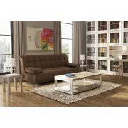 Serta Dream Convertible Sofa Meredith by Convertible Sofa Beds