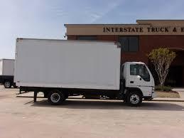 100 Used Box Trucks For Sale By Owner USED 2006 ISUZU NPR HD BOX VAN TRUCK FOR SALE IN GA 1727