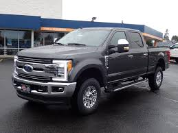 100 Lease A Ford Truck New 2019 F250 For Sale Salem OR VIN 1FT7W2B68KEC80671