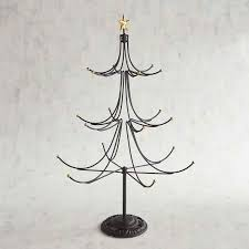 Iron Stand Seasonal U Gifts Ue Sneak Multiple Ornament Display Stands Tree