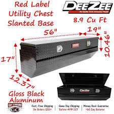 DZ8556B DEE ZEE Aluminum Truck Toolbox - Black Utility Chest Box 56 ... Review Dee Zee Specialty Series Narrow Tool Box Weekendatvcom 8160sb 60 Black Steel Crossover Toolbox For Midsize And Truck Boxes Oukasinfo Dz79 Topside Bed Rail Dz92740b Combination Liquid Transfer Tank Single Lid Poly Utility Chest 1 Lockwith 2 Keyspaddle Handlepull Handle Dz8556b Dee Zee Alinum 56 Large Plastic Storage 180354 At Dz79wh