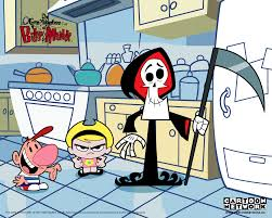 Billy And Mandy Jacked Up Halloween by Telekinetic Jack O Lantern By Cinderhollow13 On Deviantart Grim