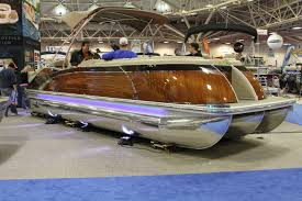 Pontoon Boat Sinks Nj by What U0027s Next As A Classic Boat Pontoon Boats Classic Boats