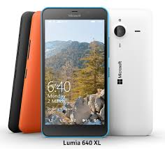 Microsoft Mobile Devices introduces two new smartphones Lumia 640