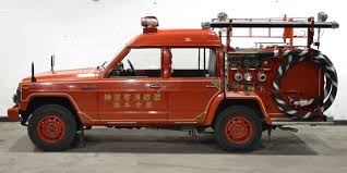 100 Old Used Fire Trucks For Sale Get A Skyline Buy This JDM Nissan Truck Instead Saw Dat
