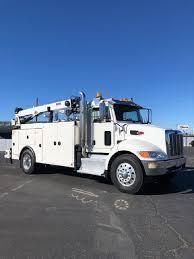 100 Light Duty Truck 2016 PETERBILT PB337 LIGHT DUTY TRUCK FOR SALE 10967