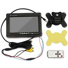 EinCar 7 Inch TFT-LCD Display Car Monitor Rear View HD Best Touch ... Best Backup Cameras For Car Amazoncom Aftermarket Backup Camera Kit Radio Reverse 5 Tips To Selecting Rear View Mirror Dash Cam Inthow Cheap Find The Cameras Of 2018 Digital Trends Got A On Your Truck Vehicles Contractor Talk Best Aftermarket Rear View Camera Night Vision Truck Reversing Fitted To Cars Motorhomes And Commercials Rv Reviews Top 2016 2017 Dashboard Gadget Cheetah