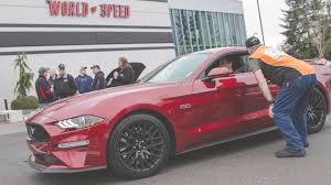 100 Portland Craigslist Cars And Trucks By Owner At S Coffee The Ford Mustang Still Means America