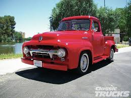 1954 Ford Truck - Hot Rod Network 1954 Chevrolet Hot Rod Rat Pickup Truck 2014 Horsepower By Gmc For Sale 18058 Hemmings Motor News Chevy Metalworks Classic Auto Restoration Color Ideas Pinterest Chevy Truck Halfton Custom Fivewindow A Homebuilt Inspired Street Rodder Eye Candy Ton Wheelsca 3600 Fusion Luxury Motors Creative Rides Pickup Toronto Star