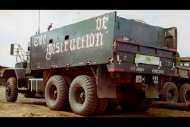 100 History Of Trucks The Unknown Of Gun Of Vietnam Militarycom