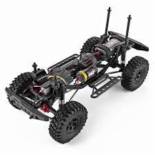 100 Rgt RGT RC Crawler 110 Scale 4wd RC Car Off Road Monster Truck RC Rock Cruiser EX86100 Hobby Crawler RTR 4x4 Waterproof RC Toys