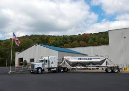 100 Pneumatic Trucking Companies Buckler Transport Home Page