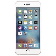 Apple iPhone 6S Plus 16GB Verizon Wireless Rose Gold Certified