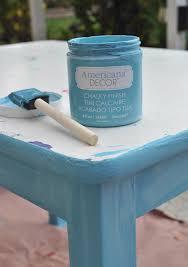 Americana Decor Chalky Finish Paint Lace by Americana Decor Chalk Paint Americana Decor Chalky Finish U2013 Azul