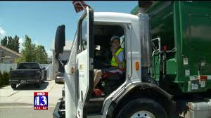 100 Garbage Truck Movies Utah Teens Dream Comes True With Garbage Truck Ride Trip To Disney