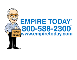 Empire Carpet And Flooring Care by Home Improvement Leader Empire Today Brings 45 Years Of Service