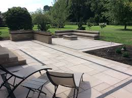 Menards Patio Paver Patterns by Add A Striking Appearance To Any Outdoor Setting With Riverfront