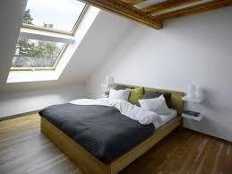 Some Loft Bedroom Design Ideas