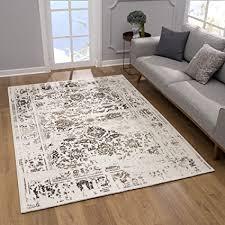 de sanat teppich vintage modern teppiche für