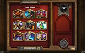 Priest Deck Hearthstone Basic by Hearthstone First Thoughts On The Game And All Classes U2013 The