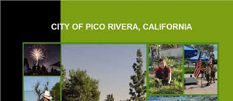 100 Rush Truck Center Pico Rivera CITY OF PICO RIVERA CALIFORNIA SINGLE AUDIT OF FEDERALLY ASSISTED