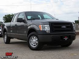 Used 2014 Ford F-150 XL RWD Truck For Sale In Perry OK - PF0035 2014 Ford F150 Svt Raptor Special Edition Top Speed Chevrolet Silverado Wikipedia Want Bigger Tires On Your 42015 Chevy 1500 Youtube Hand Picked The Slamd Trucks From Sema Mag Impala Win Carscom Best Car And Pickup Of Dodge Ram Ecodiesel My Style Pinterest Rams For Towingwork Motor Trend Gmc Sierra V6 Delivers 24 Mpg Highway Toyota Tundra Helps Drivers Build Anything Auto Moto Used Fullsize Carfax