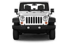 2016 Jeep Wrangler Reviews and Rating
