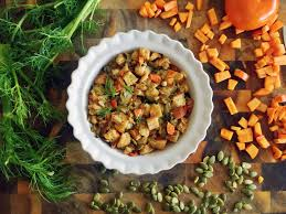 Unsalted Pumpkin Seeds Recipe by Cooking For Luv Vegetarian Vegan Recipes