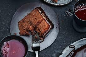 schoko blutorangen torte rezept