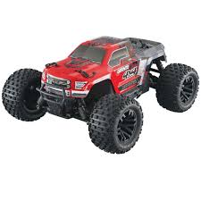 ARRMA 1/10 GRANITE 4x4 MEGA Monster Truck RTR | TowerHobbies.com