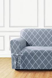 Collection Of Studio Day Sofa Slipcovers by 5 Steps To Choosing A Durable Sofa Slipcover Overstock Com