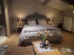 chambre d hote dans l allier chambres d hôtes à villeneuve d allier iha 8001