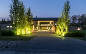 100 Van Der Architects House In Blair Atholl Nico Van Der Meulen