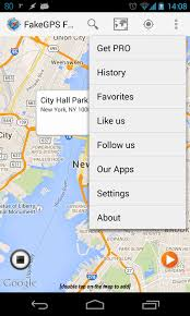 Fake GPS GO Location Spoofer Free Android Apps on Google Play