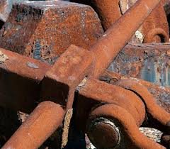 100 How To Stop Rust On A Truck Remove From N Oil Field Tiger General