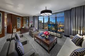 100 Penthouses In Melbourne Deluxe Villa Crown Towers