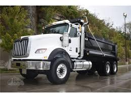 100 Trucks For Sale In Bakersfield 2018 INTERNATIONAL HX CA 5004441850