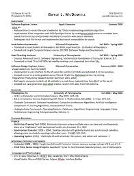 How To Write A One Page Resume Examples The Best Way Rh Gahospitalpricecheck Org Long Term Careers For Unemployed Time