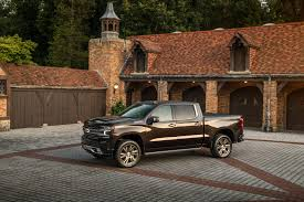 2019 Chevy Silverado 1500: Here Are Four Ways To Customize Your ...